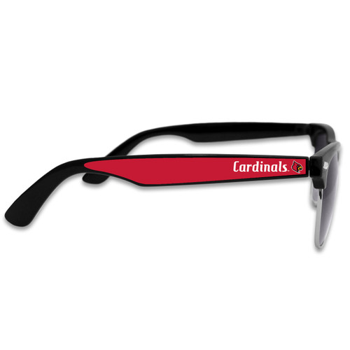 Louisville Cardinals Vintage Unisex Retro College Sunglasses