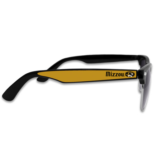 Missouri Tigers Vintage Unisex Retro College Sunglasses