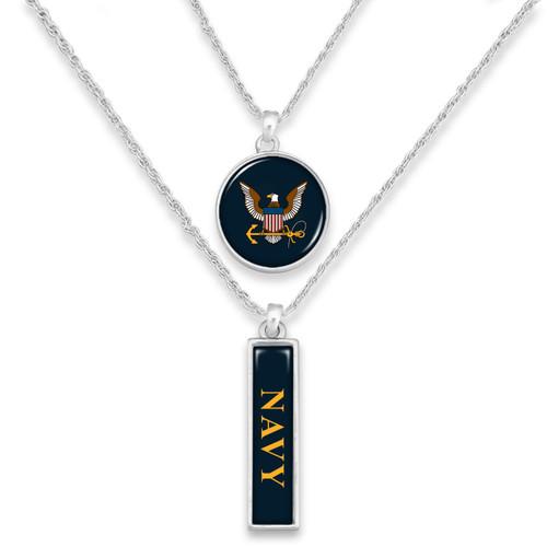 U.S. Navy Program (96 pieces + FREE Spinner Rack)