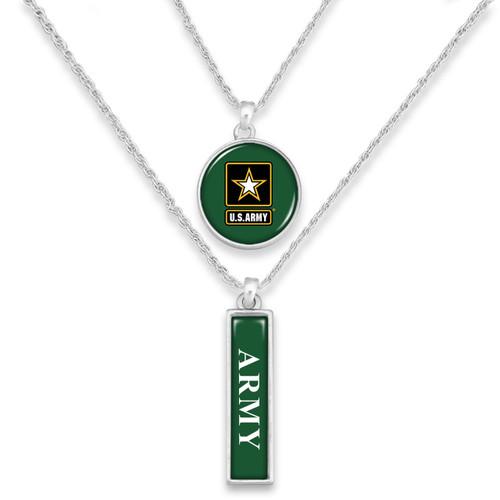 Double Down Necklace ARM38969