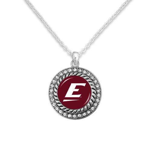 Eastern Kentucky Colonels Allie Necklace