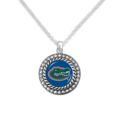 Florida Gators Allie Necklace