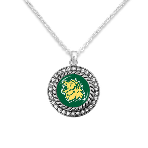 Missouri Southern State Lions Allie Necklace