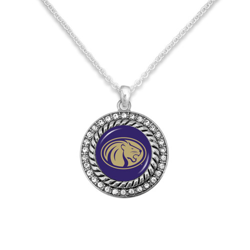 North Alabama Lions Allie Necklace