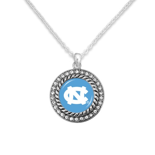 North Carolina Tar Heels Allie Necklace