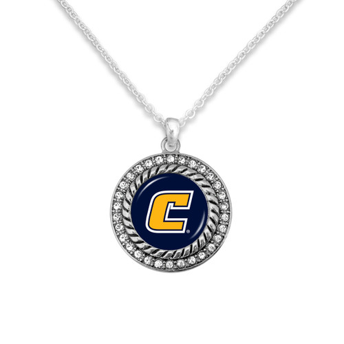 Chattanooga (Tennessee) Mocs Allie Necklace