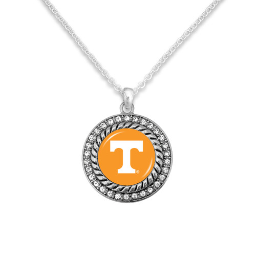 Tennessee Volunteers Allie Necklace