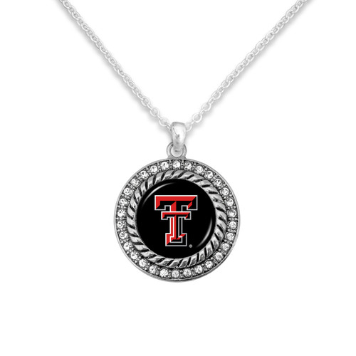 Texas Tech Raiders Allie Necklace