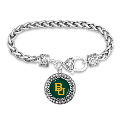 Baylor Bears Allie Bracelet