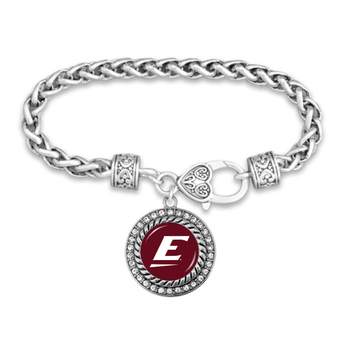 Eastern Kentucky Colonels Allie Bracelet