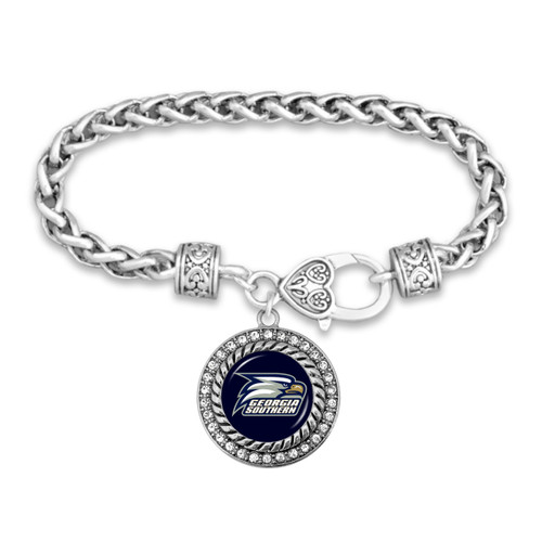 Georgia Southern Eagles Allie Bracelet