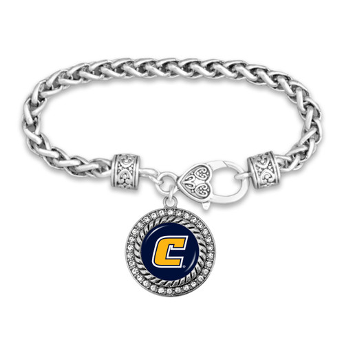 Chattanooga (Tennessee) Mocs Allie Bracelet