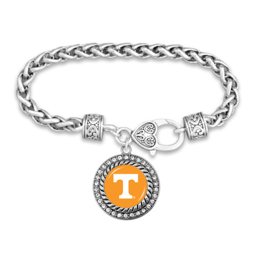 Tennessee Volunteers Allie Bracelet