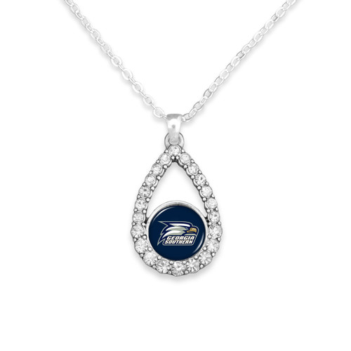 Georgia Southern Eagles Haleys Necklace