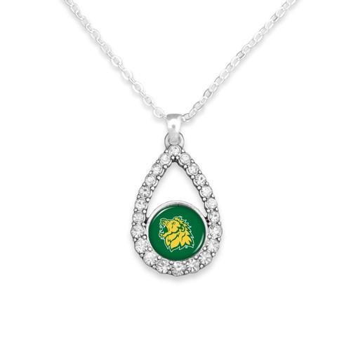 Missouri Southern State Lions Haleys Necklace