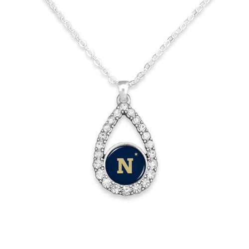 Naval Academy (Navy) Midshippmen Haleys Necklace