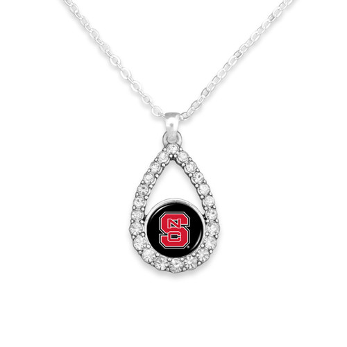 NC State Wolfpack Haleys Necklace