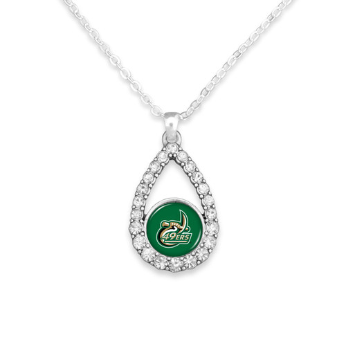 North Carolina- Charlotte 49ers Haleys Necklace