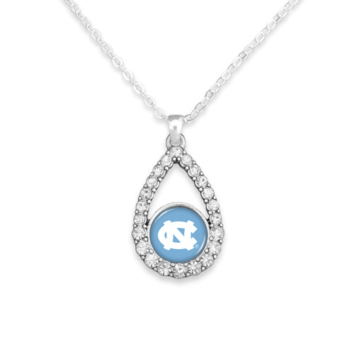 North Carolina Tar Heels Haleys Necklace
