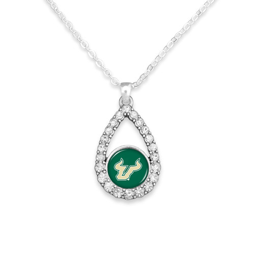 South Florida Bulls Haleys Necklace