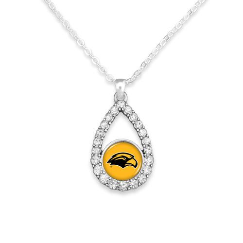 Southern Mississippi Golden Eagles Haleys Necklace