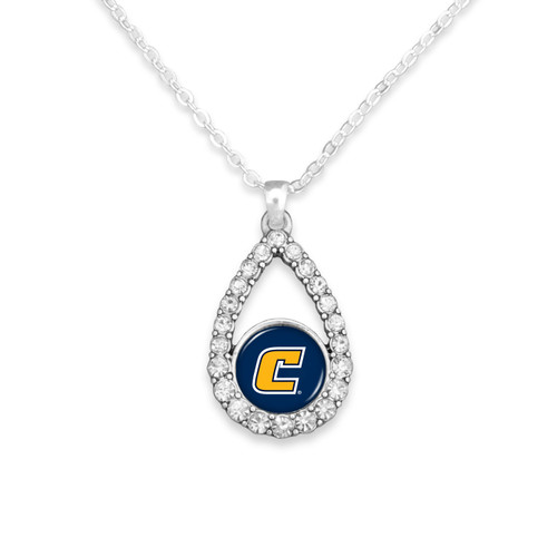 Chattanooga (Tennessee) Mocs Haleys Necklace