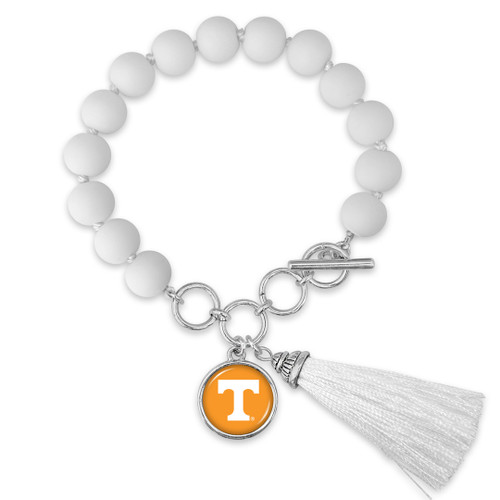 Tennessee Volunteers Bracelet- No Strings Attached