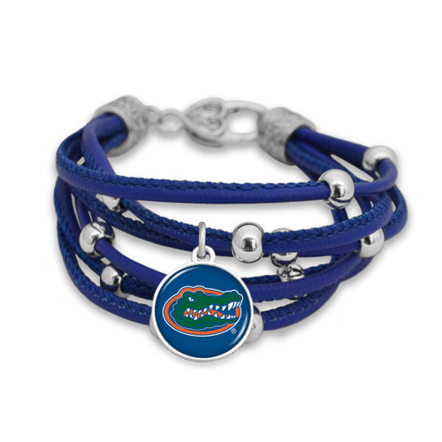 Florida Gators Bracelet- Lindy