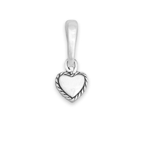 ♥Charming Choices Charms- Hearts ♥