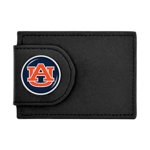Auburn Tigers Wallet Money Clip
