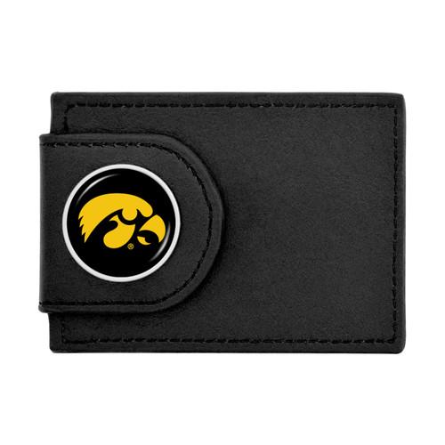 Iowa Hawkeyes Wallet Money Clip
