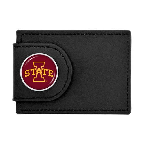 Iowa State Cyclones Wallet Money Clip