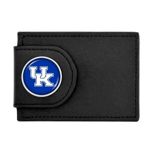Kentucky Wildcats Wallet Money Clip