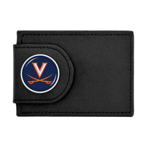Virginia Cavaliers Wallet Money Clip