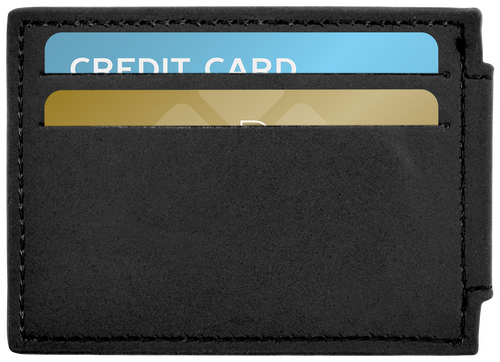 Any College Wallet Money Clip
