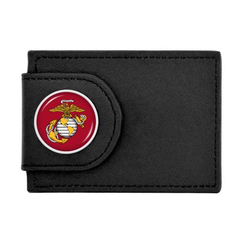 U.S. Marines® Wallet Money Clip