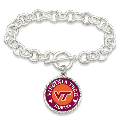 *Choose Your College* Bracelet- Stuck On You