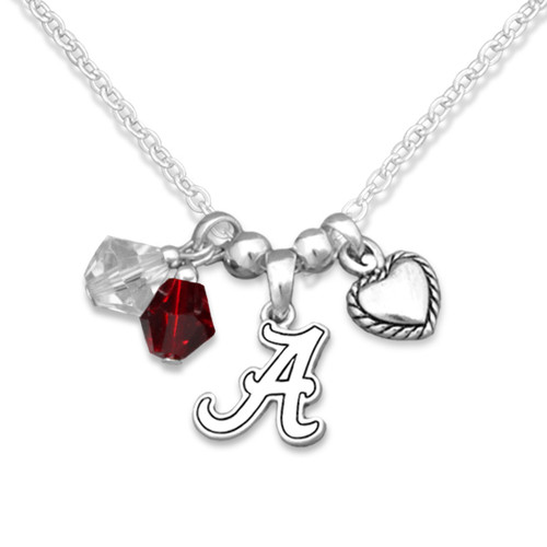 *Choose Your College* Necklace- Haute Wire