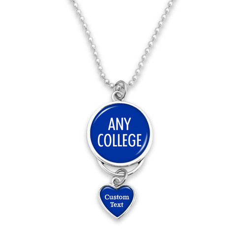 Rear View Mirror Charm College Collection (36 pieces + FREE Display)