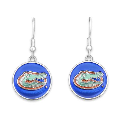 Florida Gators Society  Earrings