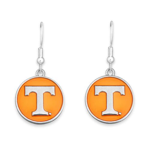 Tennessee Volunteers Society  Earrings