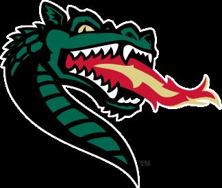 Alabama Birmingham Blazers Logo