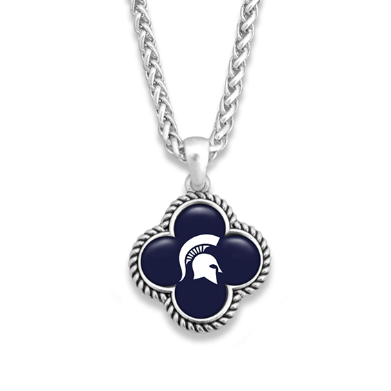 High School Logo Necklaces