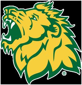 Missouri Southern State Lions Logo
