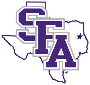 Stephen F. Austin State Logo