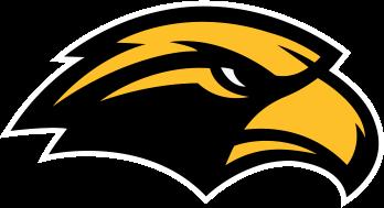 Southern Miss Golden Eagles Logo