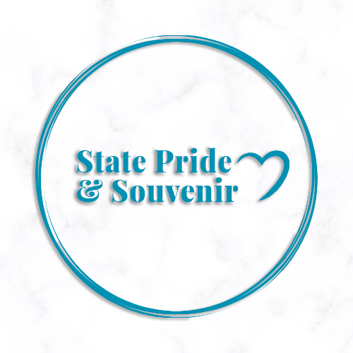 State Pride and Souvenir Collections Page