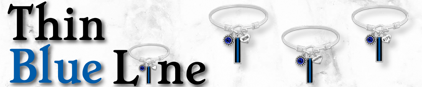 Thin Blue Line Collection Home Page