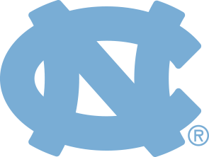 North Carolina Tar Heels Logo