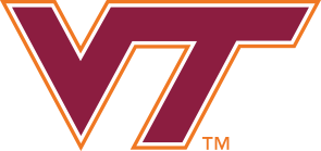 Virginia Tech Hokies Logo